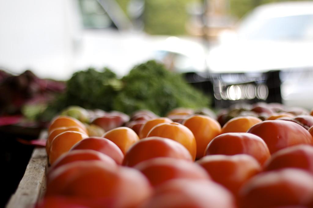 VA farmer's market