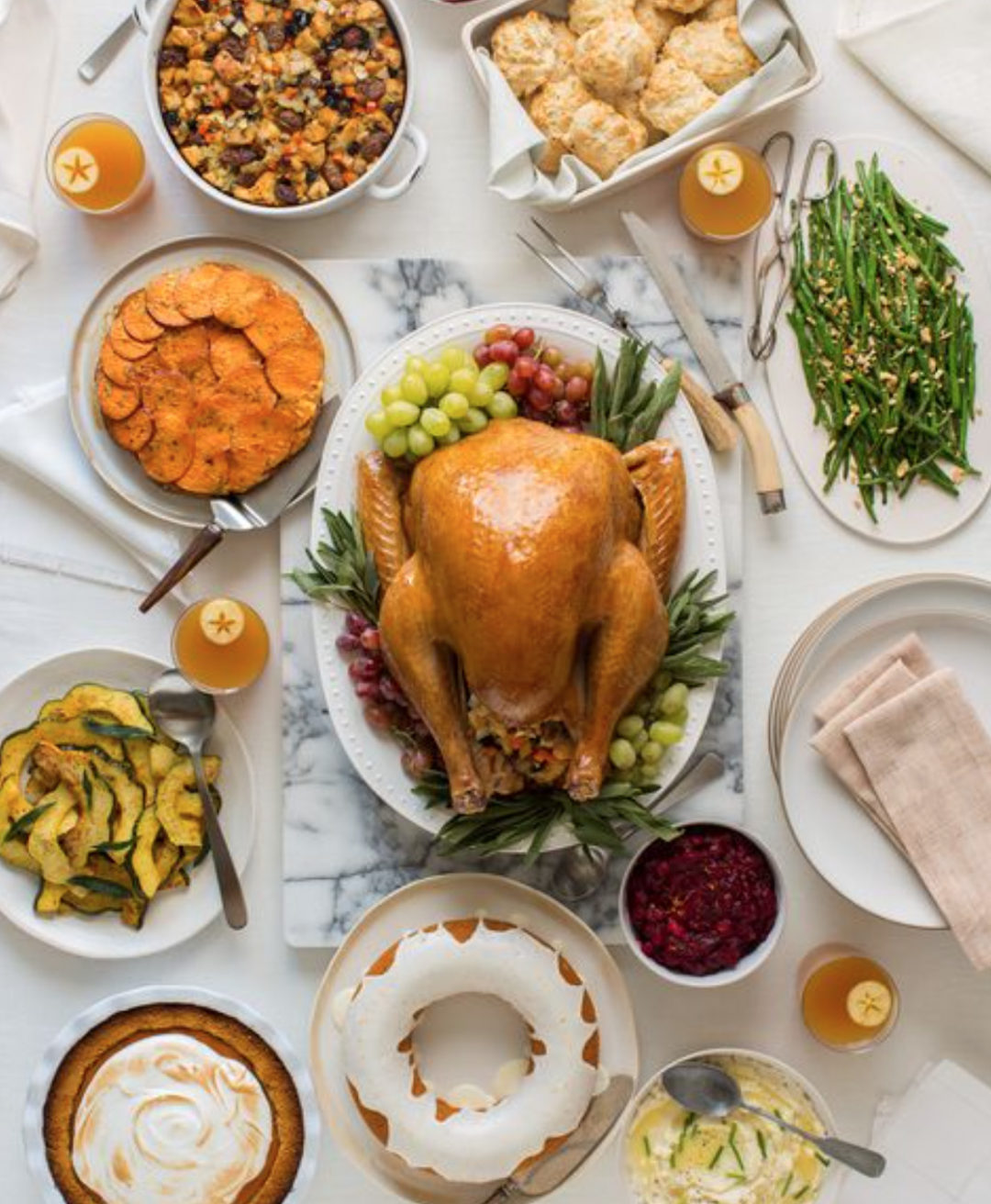 Thanksgiving Hosting Tips for The Newbie - fiftytwothursdays