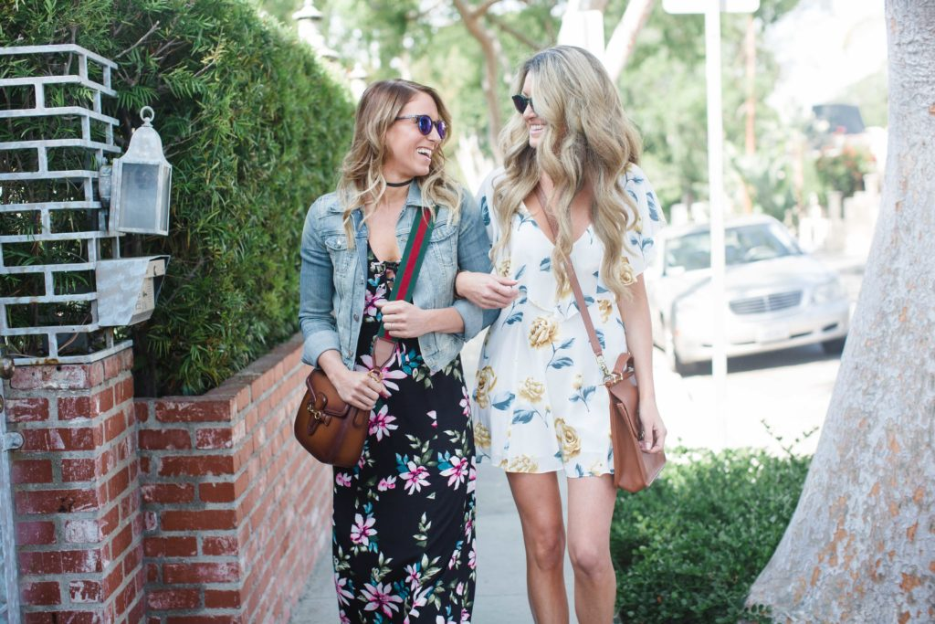 Floral Trend Forever 21 Fiftytwothursdays