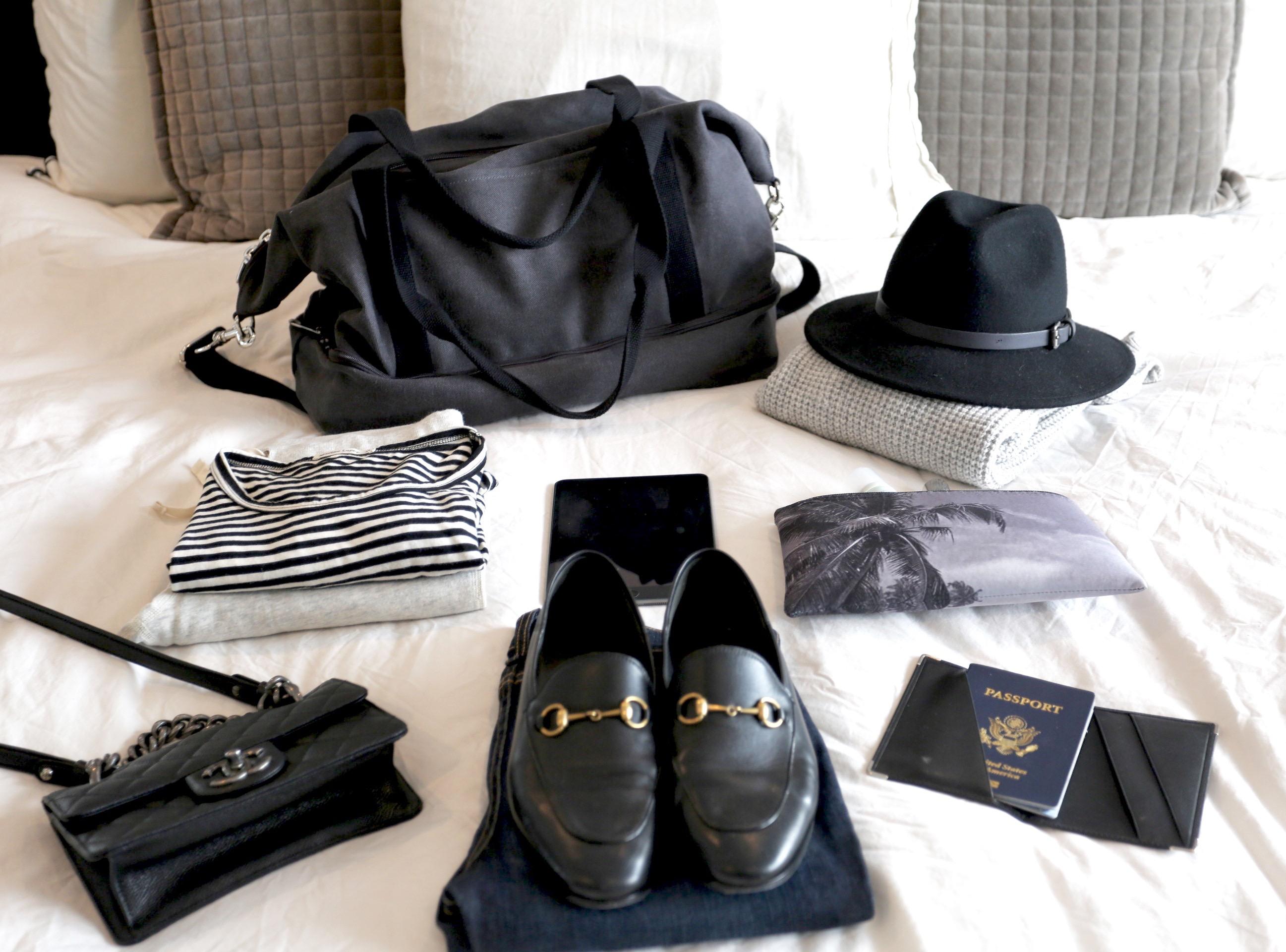 Lo Sons Travel Bag