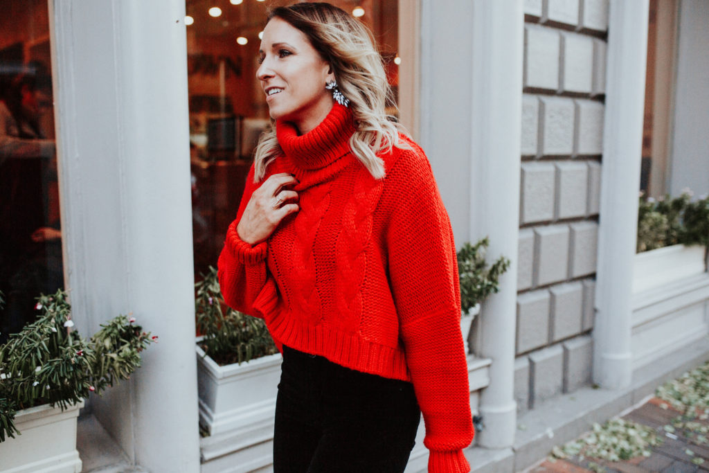 Festive Holiday Styling Tips