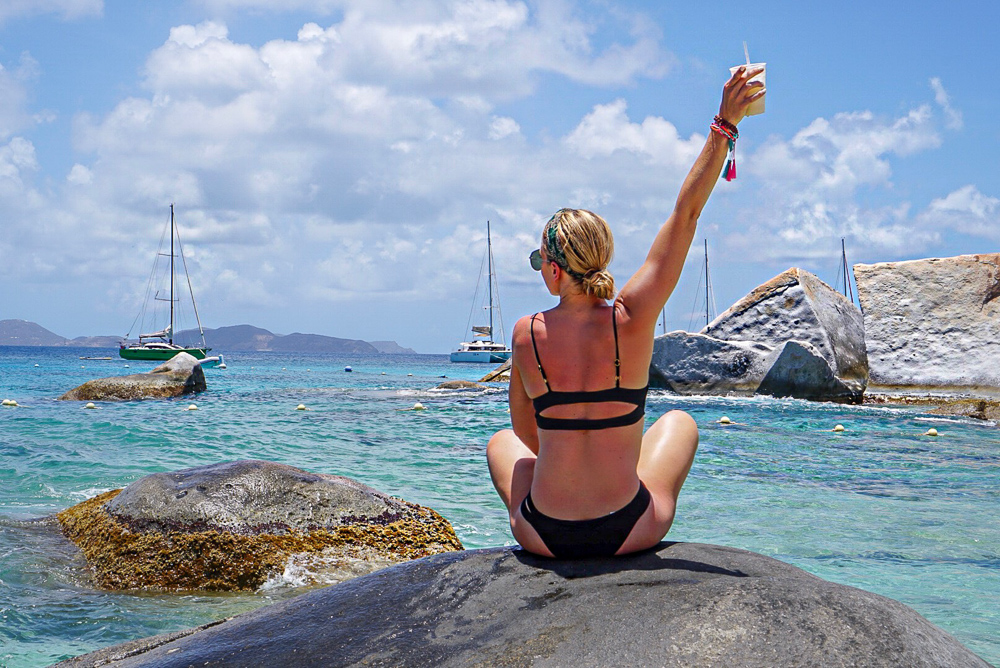 A Guide to the BVI