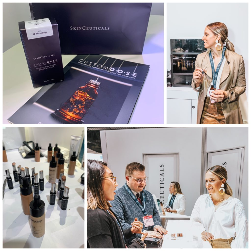 Customized Skincare with SkinCeuticals